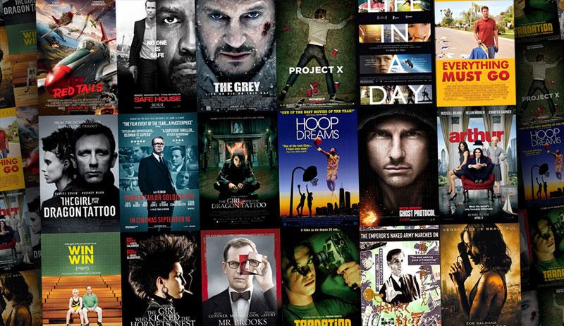 Streamen Sie Tausende von Filmen und TV Serien